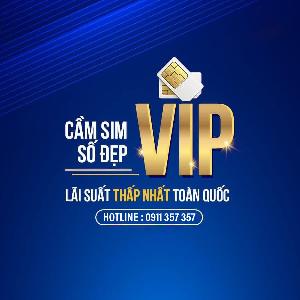 Dịch vụ cầm sim số đẹp tại Tp.Vinh - Nghệ An & toàn quốc
